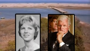 ted kennedy chappaquiddick coverup