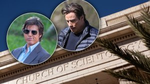 tom cruise john travolta scientology feud