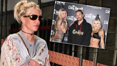 britney spears scandals marriages divorce kevin federline