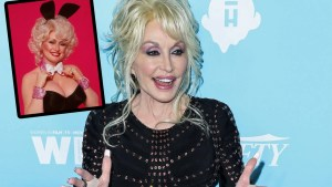 dolly parton nude topless photo scandal