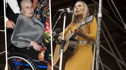 joni mitchell dying final days