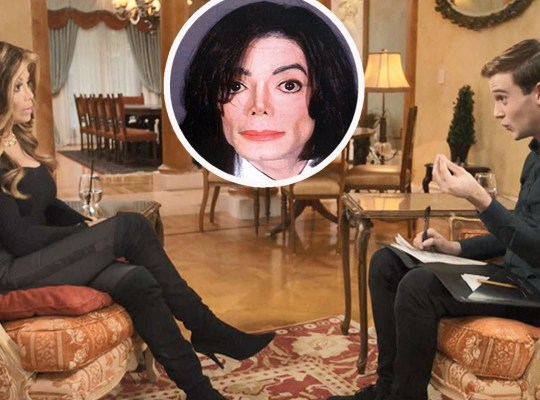 latoya jackson hollywood medium scandal