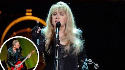 stevie nicks fleetwood mack breakup