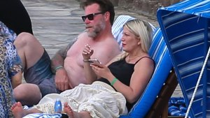 tori spelling bankrupt marriage divorce claims