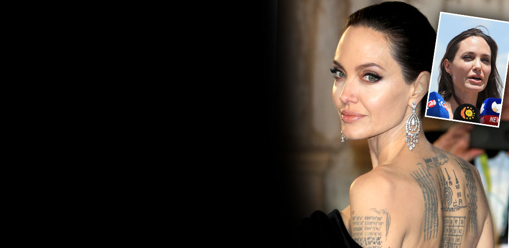 Angelina jolie custody battle weight loss H