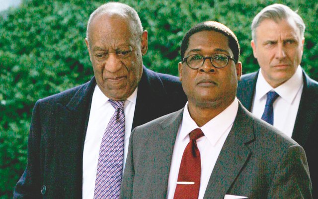 bill cosby sexual assault prison sentence