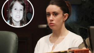 casey anthony murder buried child alive