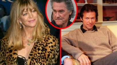 goldie hawn kurt russell breakup