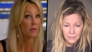 heather locklear drunk arrested scandal