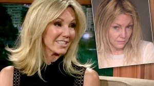 heather locklear rehab arrests meltdown
