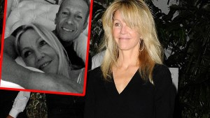 heather locklear relapse wedding scandal