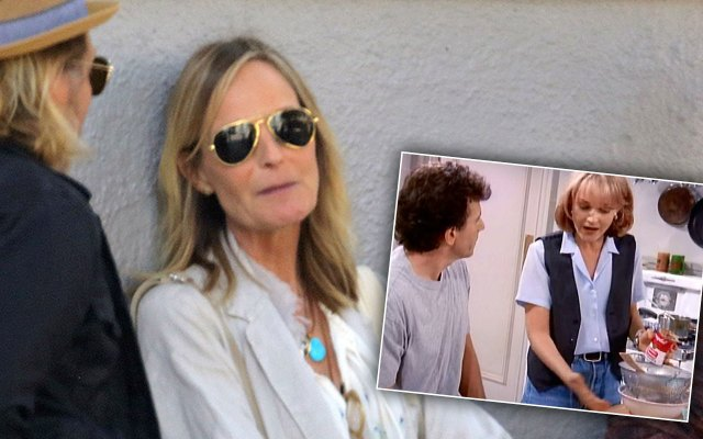 helen hunt now mad about you revival