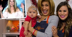 hoda kotb baby parenting secret