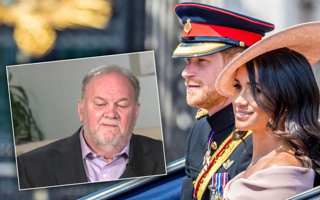 meghan markle prince harry scandals
