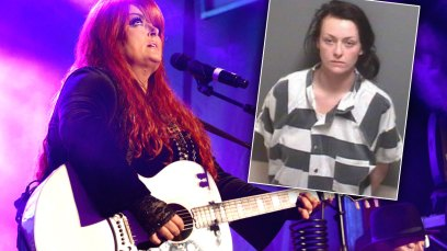 wynonna judd daughter drugs meth arrest sentence