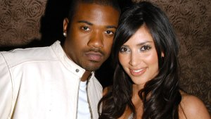 Ray J Gave Sex Tape Kim Kardashian Leak NEQ