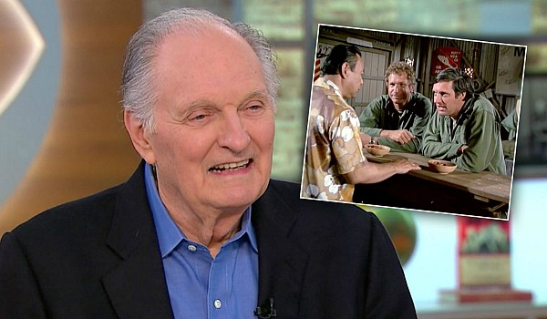 Alan alda parkinson's disease health r1