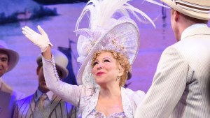 bette midler hello dolly broadway