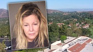 heather locklear drugs drinking rehab arrest