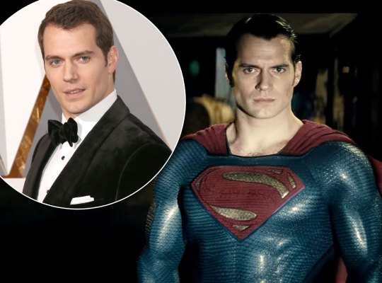 henry cavill superman metoo rapist scandals