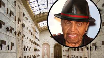 joe jackson dead family scandal 2