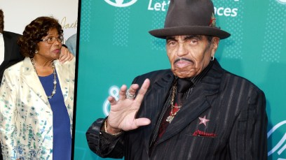 joe jackson dead family scandal