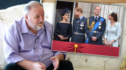 meghan markle father thomas scandals