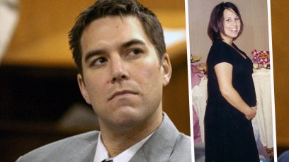 scott peterson laci killer confession