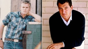tab hunter gay rock hudson scandals