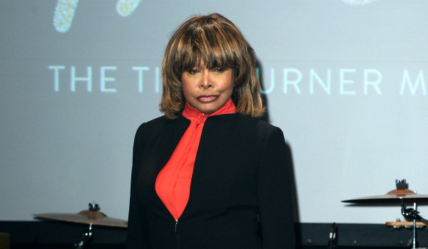 Tina turner health scares issues