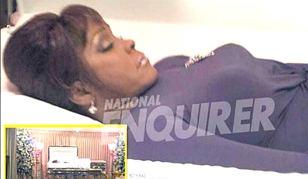 Whitney houston autopsy death photo 1