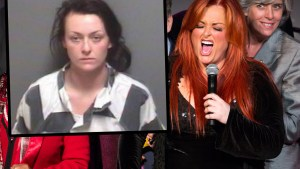 wynonna judd daughter prison scandal