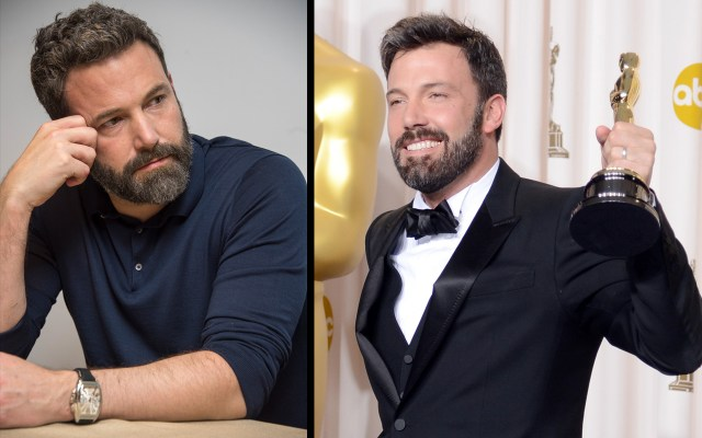 ben affleck career damage scandals