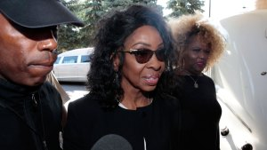 gladys knight pancreatic cancer