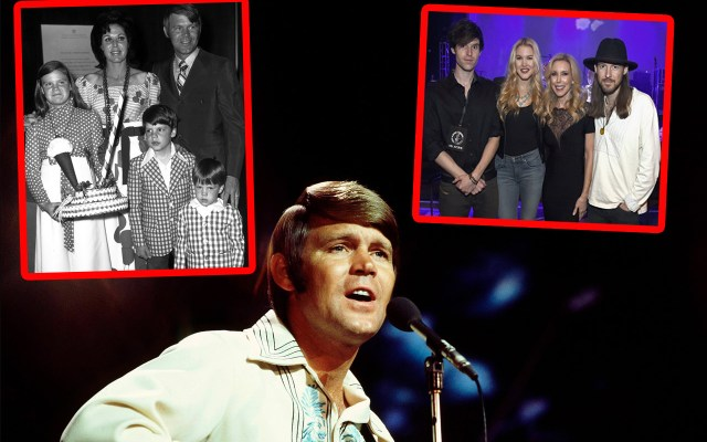 glen campbell estate kids contest will