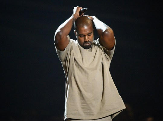 kanye west rant suicide fears