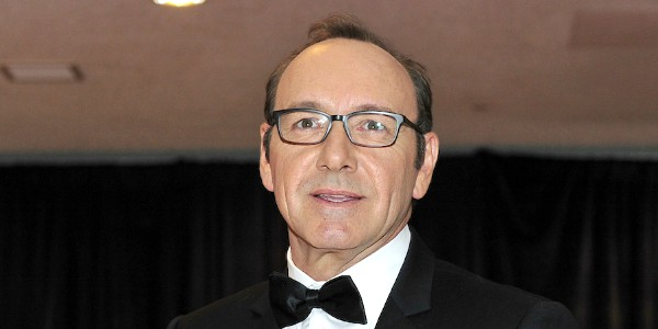Kevin spacey gay rumors claims