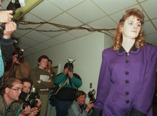 Pamela smart murder trial