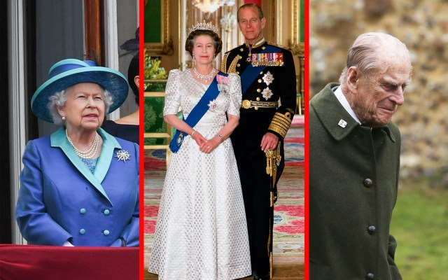 prince philip cancer retirement secret
