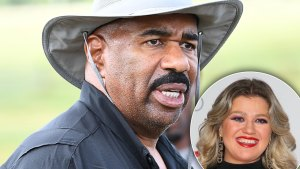 Reason Steve Harvey Fired Talk Show pp