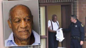 bill cosby in prison sentence