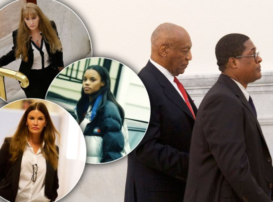 bill cosby sexual assault accusers