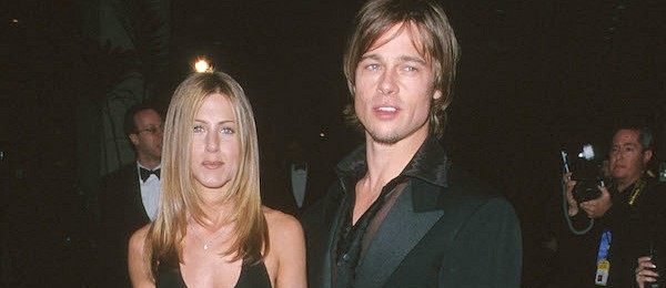 brad pitt jennifer aniston divorce scandals