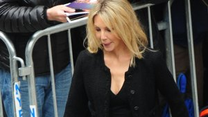 heather locklear rehab drug scandals