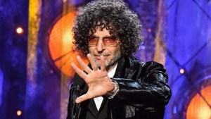 howard stern retiring quit radio