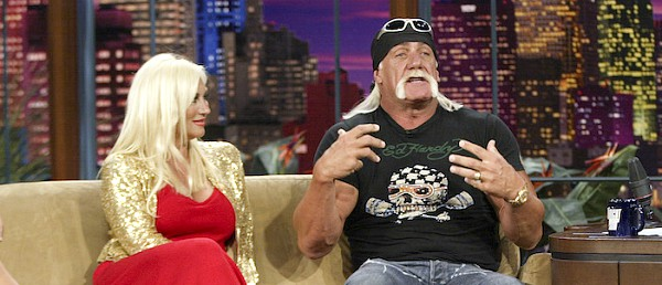 hulk hogan linda divorce scandals
