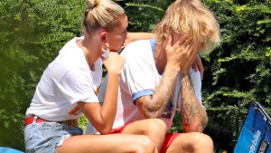 justin bieber hailey baldwin marriage