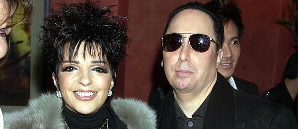 liza minnelli david gest divorce scandals