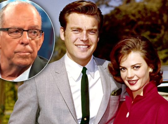 Natalie wood new witnesses death yacht pp