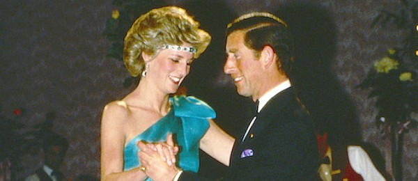 princess diana prince charles divorce scandals